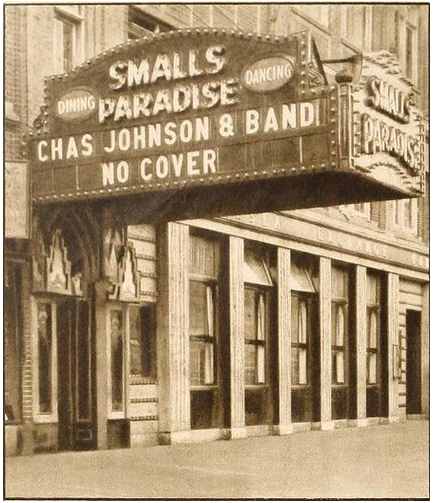 New York Jazz Clubs - Jazz Maps of New York City - Jazz