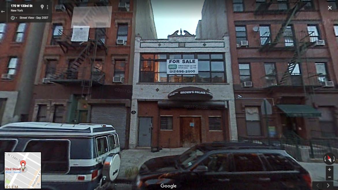 New York Jazz Clubs - Jazz Maps of New York City - Jazz