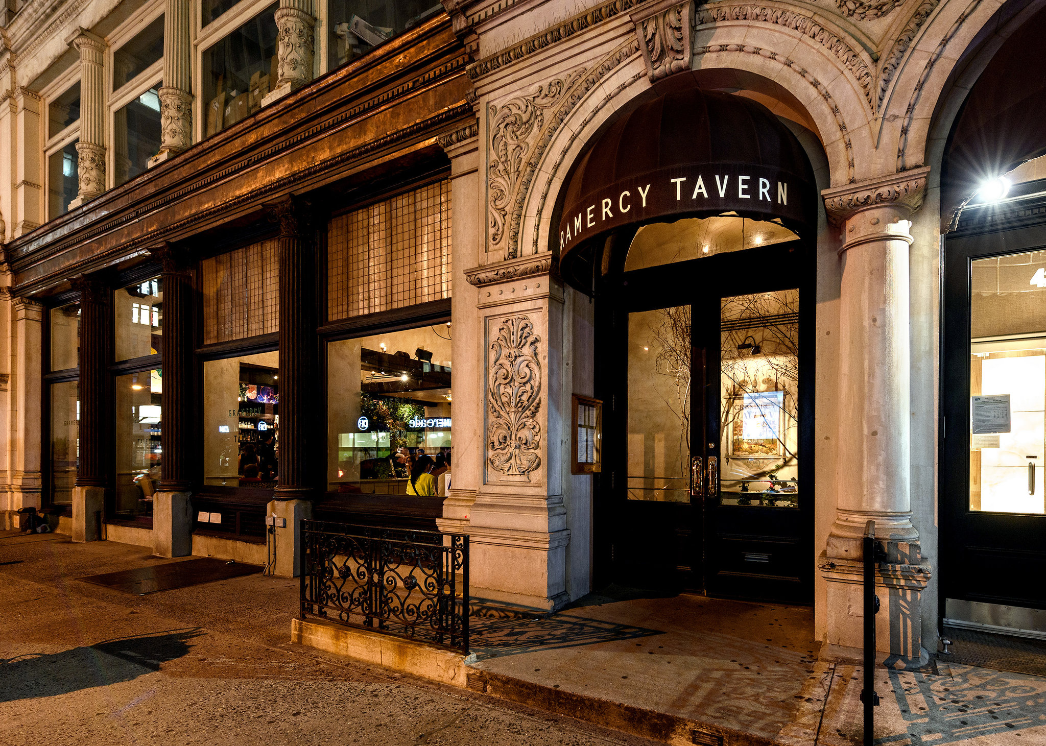 Image result for gramercy tavern nyc